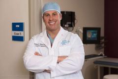 Doctor Matthew D. Ellington, MD