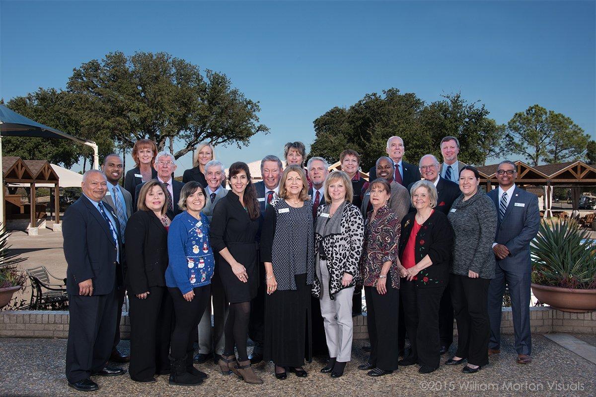 Chamber of Commerce Group Portrait post thumbnail