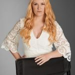 Headshot of Warfare Marketing warrior Jena Apgar by Morton Visuals
