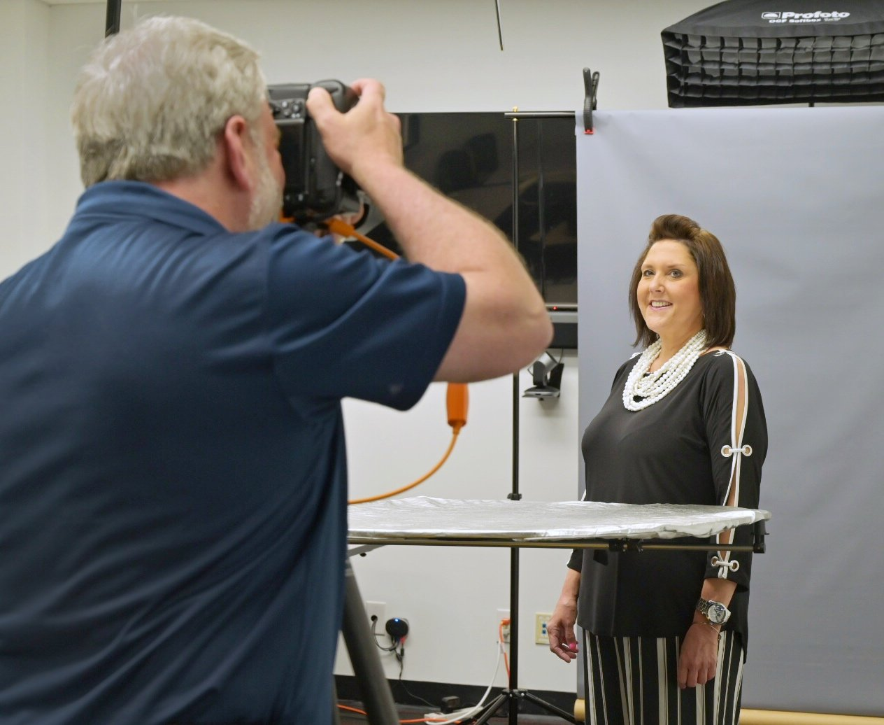 Look Your Best For Your Business Headshots post thumbnail